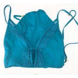 Laundry By Shelli Segal Swim - •Laundry Shelli Segal• One Piece Swimsuit Ruffle